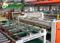 1220*2440mm Automatic Cutting Machine Gypsum Board with Diamond Blades